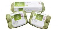 Английские эко упаковки сохранят природные ресурсы
